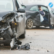 What Are Your Chances of a Car Crash in the US?