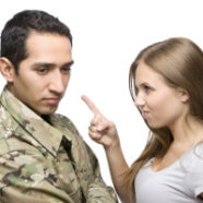 Special Issues in Military Divorce